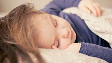 bambino letto
