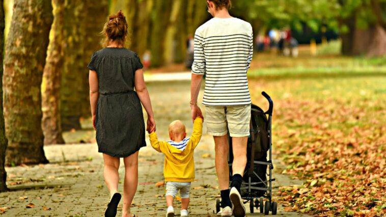 Kit per uscire con neonato