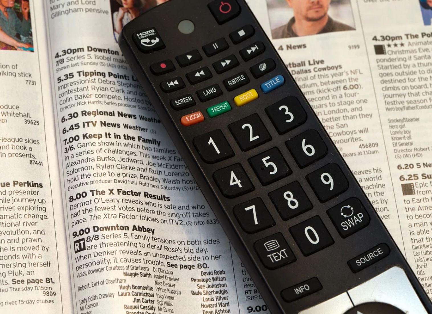 lista canali tv cartoni