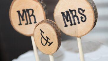 idee tableau matrimonio originali
