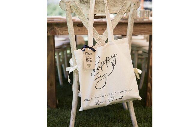 wedding bag matrimonio per invitati