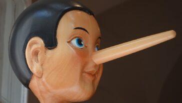 genitori capiscono se figli mentono