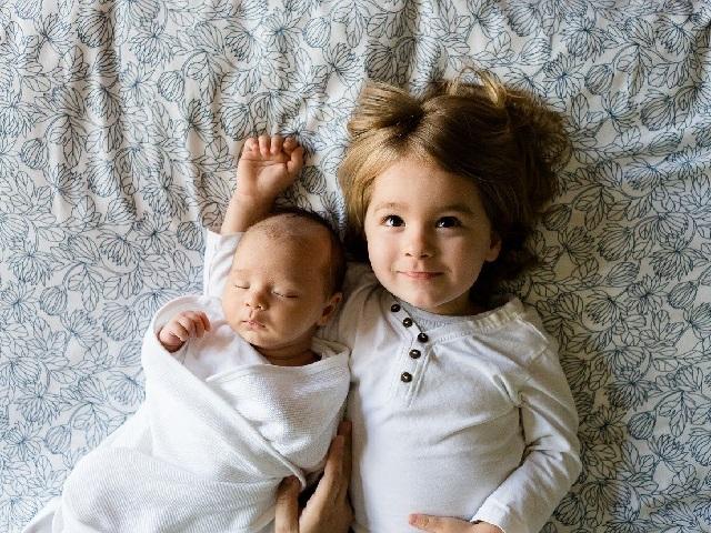 secondogeniti più ribelli dei primi figli